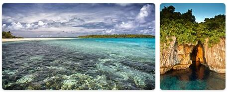 Top Attractions in Tonga