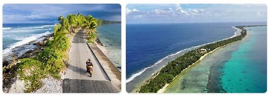 Top Attractions in Tuvalu