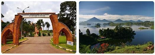 Top Attractions in Uganda