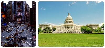 Top Attractions in United States