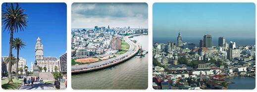 Top Attractions in Uruguay
