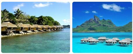 Top Attractions in Vanuatu