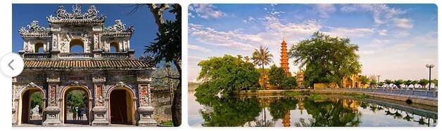 Top Attractions in Vietnam