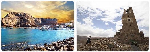 Top Attractions in Yemen