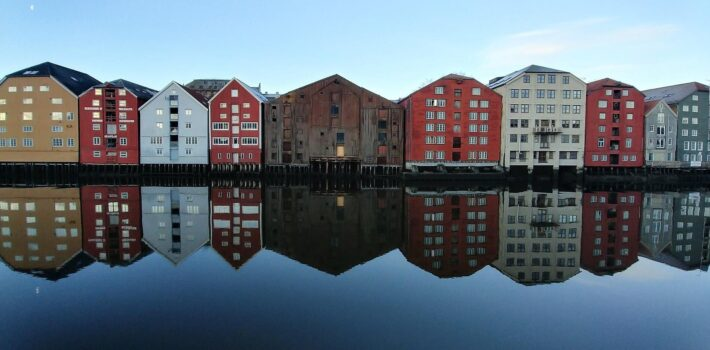 5 must during your trip to Trondheim