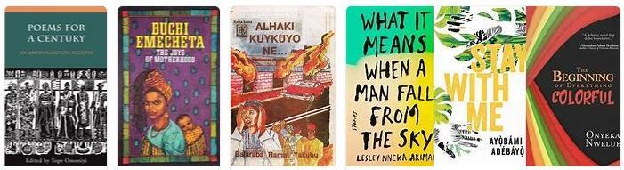 Nigeria Literature