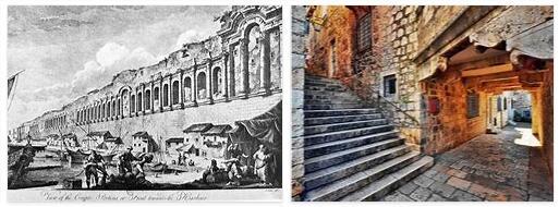 Croatia History