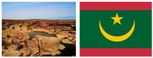 Mauritania Overview